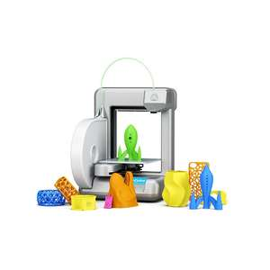 3DSystems Cube 2nd Generation 3D-Printer voor €648,32 @ Max ICT