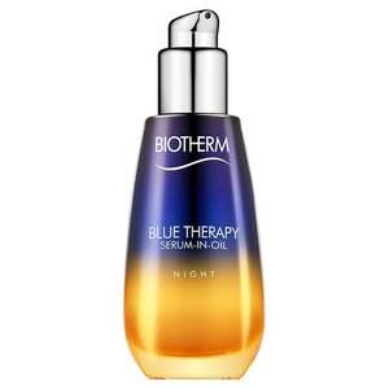 Gratis sample Biotherm Blue Therapy serum-in-oil @ Douglas
