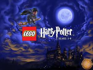 LEGO Harry Potter : Years 1 - 4, 80% Korting, Android