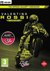 Valentino Rossi: The Game (PC) voor €12,50 @ YourGameZone
