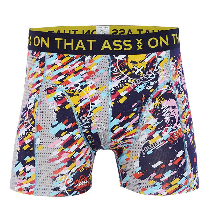 Gratis OnThatAss boxershort