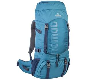 Nomad Batura Backpack (55L) voor €79,99 @ Coolblue