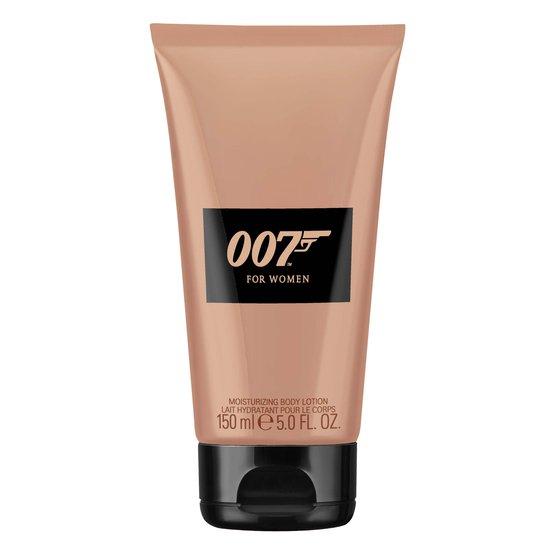 James Bond bodylotion (150ml) voor €2,58 @ Bol.com