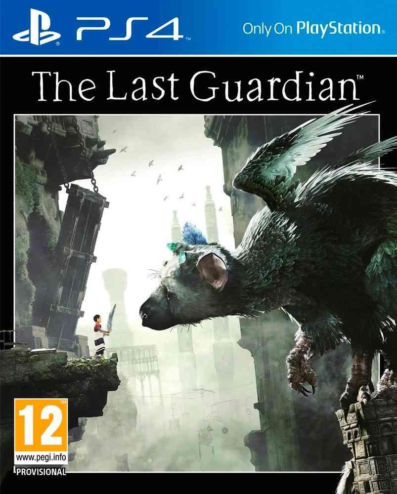 The Last Guardian (PS4) voor €36,07 @ Yourgamezone