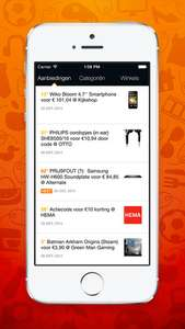 De Pepper.com App is nu te downloaden voor iOS en Android!