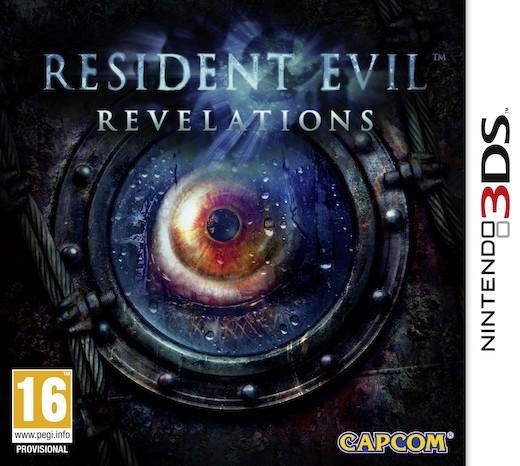 Resident Evil: Revelations (3DS) voor €29,95 @ Nedgame