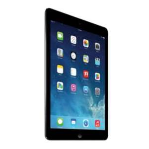 Apple iPad Air tablet (16GB) voor €337,59 @ Staples