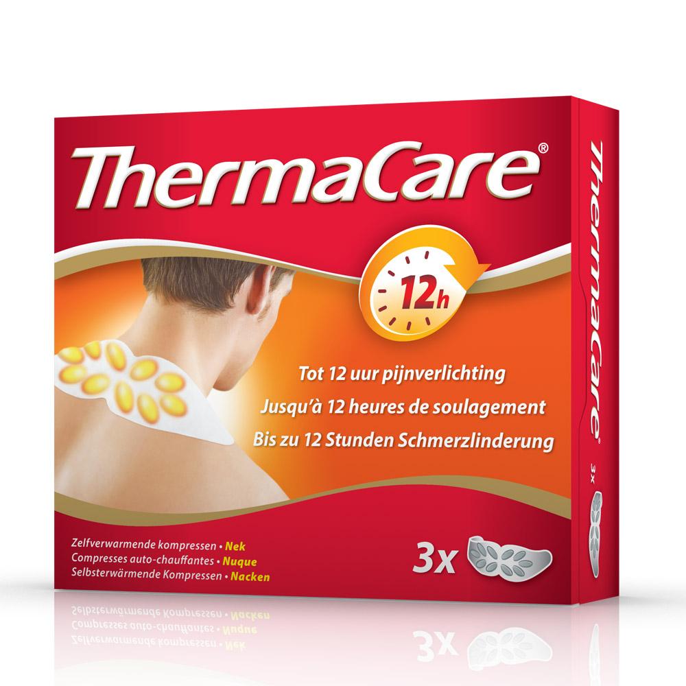 ThermaCare voor €0,49 @ Drogisterij