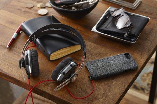 Sennheiser Momentum koptelefoon (On Ear) voor €100,13 @ Amazon.it