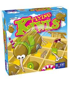 Kinderspel Flying Kiwis voor €13,94 @ Limango