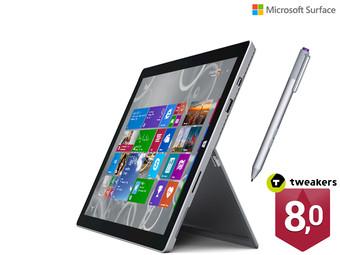 Microsoft Surface Pro 3 i7 8GB