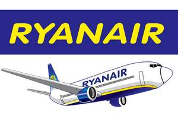 Cyber Monday - vluchten vanaf €14,99 @ RyanAir