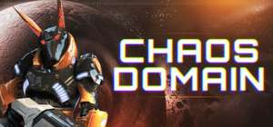 [UPDATE] Gratis game Chaos Domain (Steam) @ IndieGala