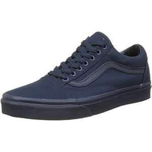Vans Old Skool sneakers voor €22,50 @ Amazon.de