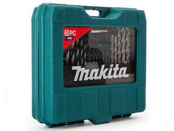 Makita 60-Delige Bitset Koffer @ iBood