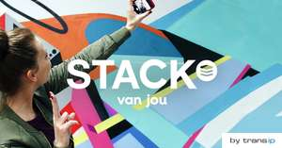 Gratis 1TB cloudopslag gelanceerd in België - STACK