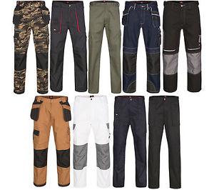 Lee Cooper Werkkleding: Cargo Pant broek mannen @ebay.de