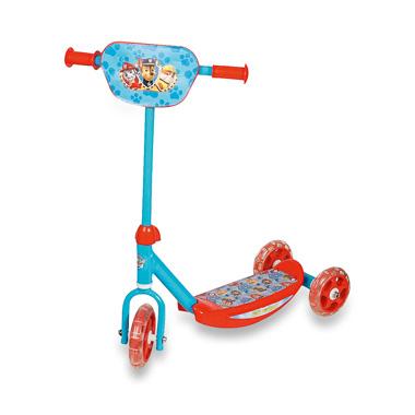 Paw Patrol 3-wielen step nu €15 @ Blokker