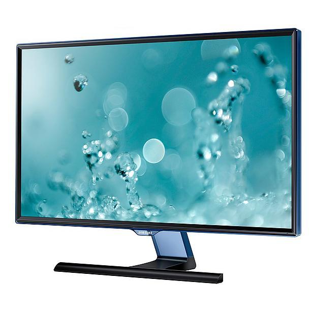 Samsung LS24E390 Full HD 23,6 inch monitor voor €133 @ Wehkamp