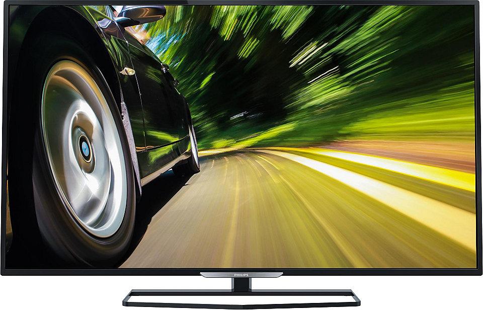 Philips 40PFK5709 Full HD Smart TV voor €419,95 @ Hificorner