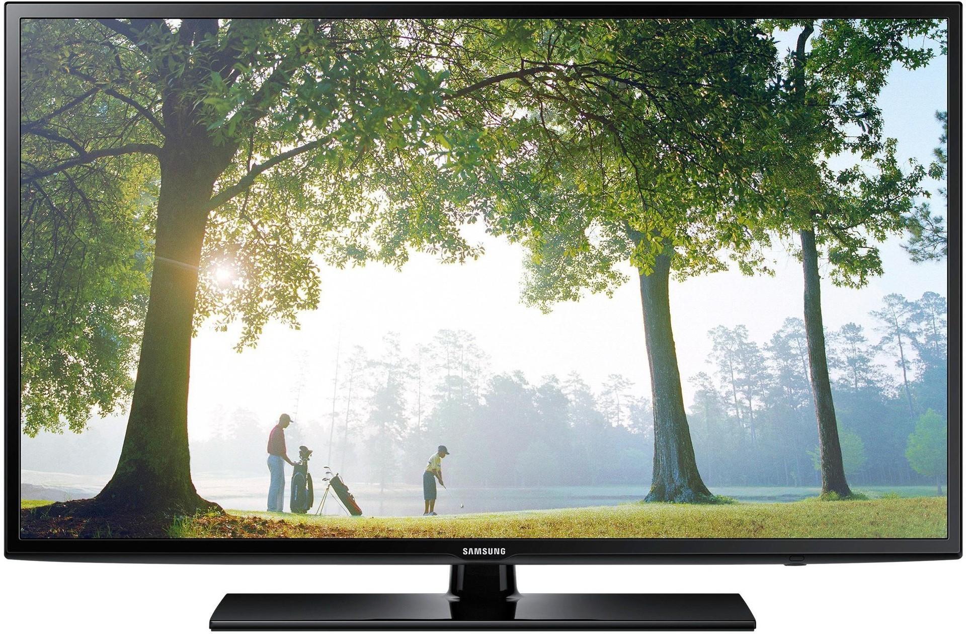 Samsung UE55H6203 Full HD Smart TV voor €746,50 @ Bol.com