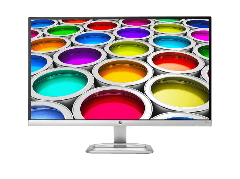 HP 27ea full hd IPS monitor voor een mooie prijs
