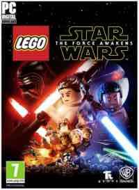 lego star wars the force awakens voor 3,89 @ CDkeys