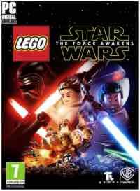 lego star wars the force awakens voor 3,89 @ CDkeys