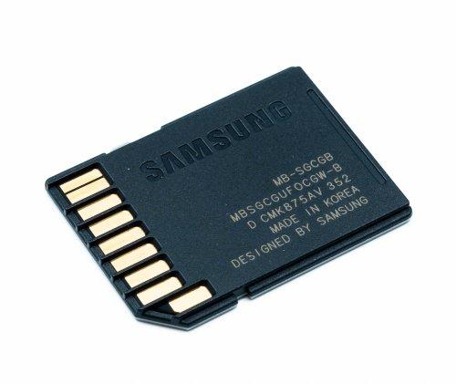 Samsung SDXC Pro 64GB Class 10 geheugenkaartje voor €26,89 @ Amazon.de