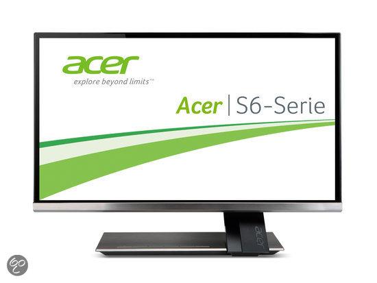 Acer S236HLtmjj IPS Monitor voor  159,- @ Bol.com / Media Markt