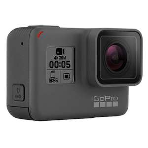 Gopro HERO 5 Black - € 354,53 @wehkamp