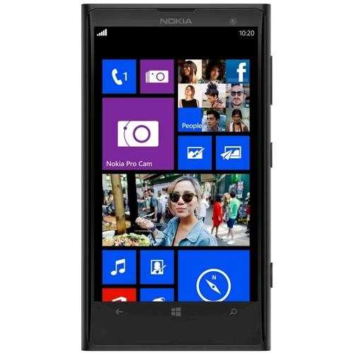 Nokia Lumia 1020 32GB door kortingscode voor €287,99 @ Orange Store