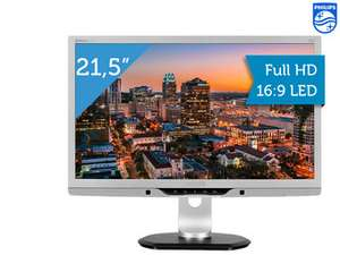 Refurbished Full HD monitor voor €88,90 @ Ibood