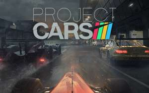 Project Cars (PC steam) voor € 10,19 @ Humble Bundle