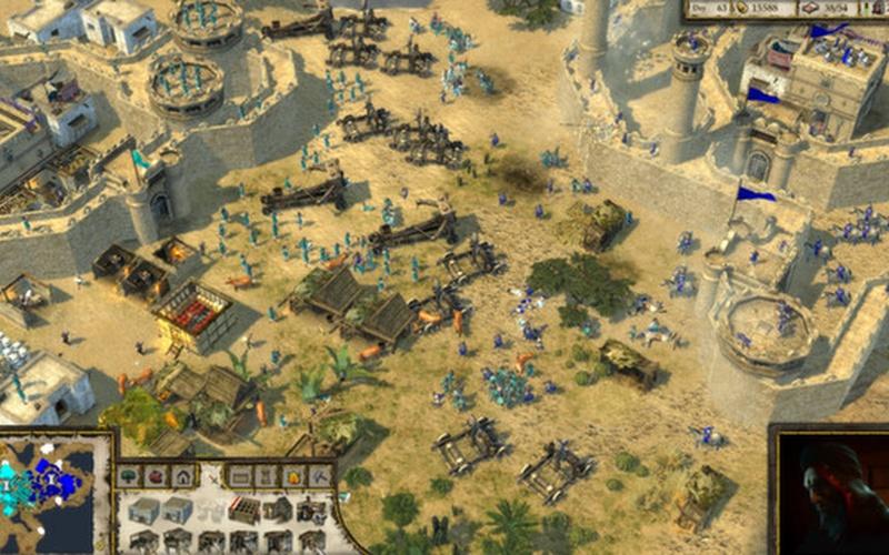 Stronghold Crusader 2 voor €1,12