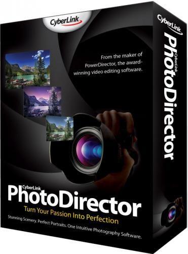 Gratis PhotoDirector 5 License Key door kortingscode @ Cyberlink