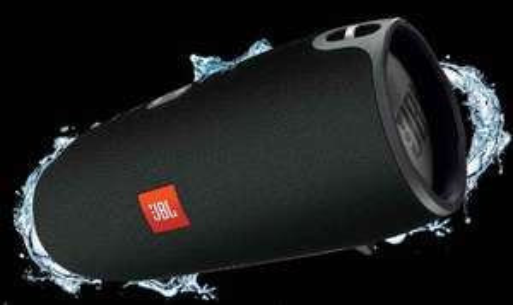 JBL Xtreme €219,-  @ Amazon / MediaMarkt Duitsland