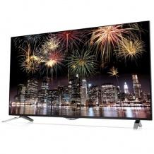 LG 42UB820V Ultra HD LED TV voor € 566,10 door kortingscode @ Modern