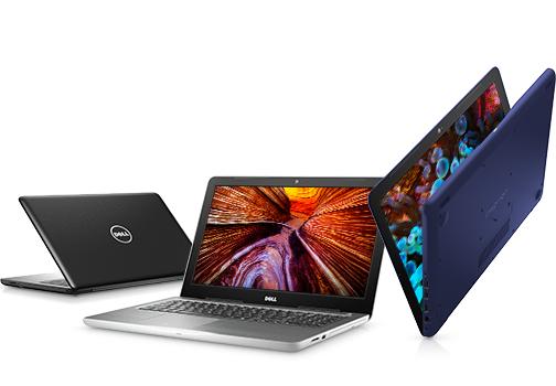 Nieuw Inspiron 15 5000 laptop tijdelijk met €100 korting voor €699 @ DELL