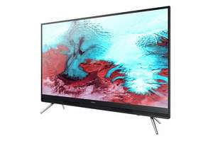 Samsung UE49K5100AW Full-HD LED tv voor €385 @ Update.nl
