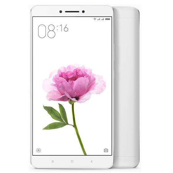 Xiaomi Mi Max 4G 6.44inch Big Screen Phablet bij TomTop