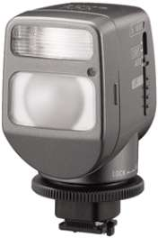Sony HVL-HFL1 (video lamp / flits) voor €23,68 @ Cameraisland