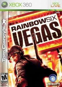 Tom Clancy's Rainbow Six: Vegas (digtale code Xbox 360/One) voor €0,99 @ Gamesdeal