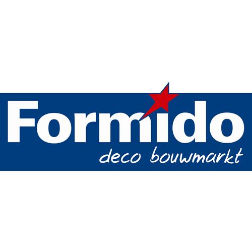 Formido Kortingsbonnen @formido.nl