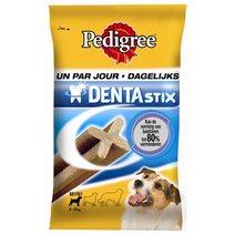 Gratis Dentastix probeerverpakking @ Pedigree