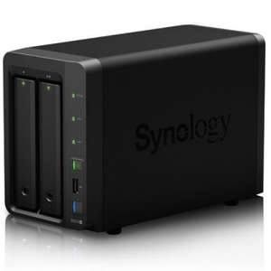 Synology DS214+ voor 189 euro!