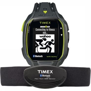 Timex X50+ Sporthorloge met Hartslagband voor €74,70 @ Bever
