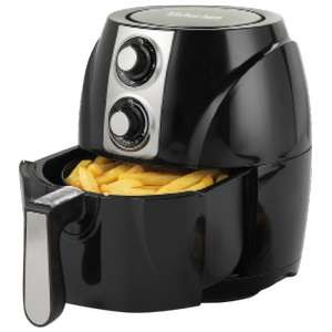 Kitchen Hero Health Fryer voor €37,72 @ Action
