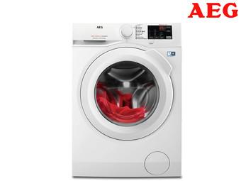 AEG L6FB84IW Wasmachine | 8 KG