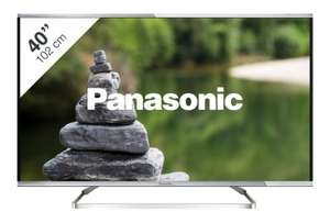 Panasonic Viera TX-40AX630E 4K Ultra HD 3D Smart TV voor €599 @ PlatteTVdiscounter